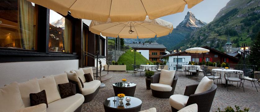 Parkhotel Beau Site, Zermatt, Switzerland - terrace.jpg
